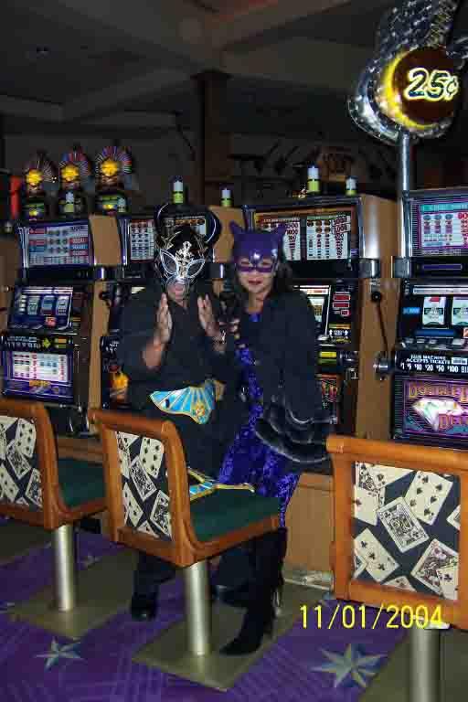 Sister casino